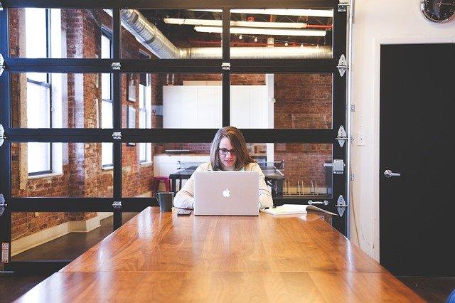 Korzyści z obecności firmy w sieci