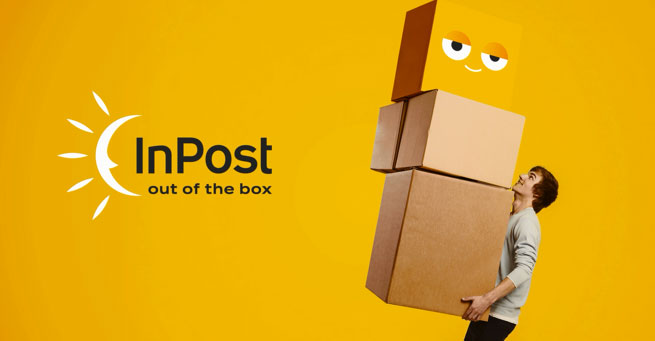 Oferta InPost dla firm
